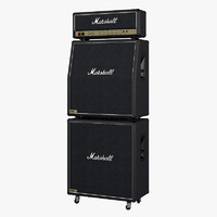 Marshall JCM 800 Full Stack