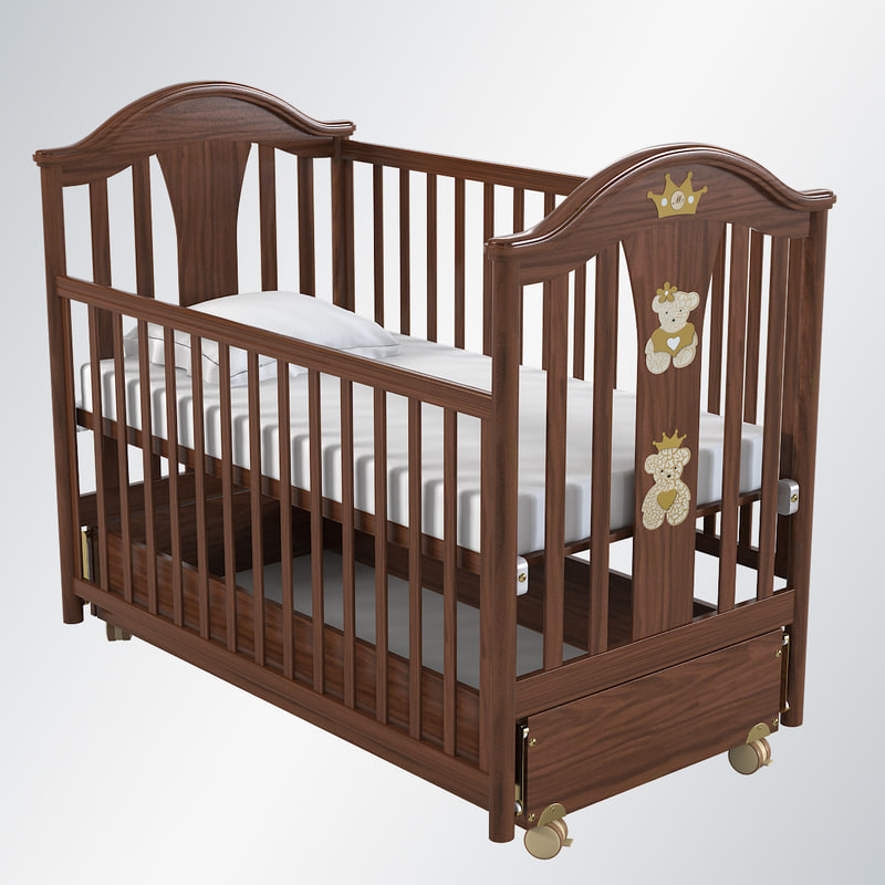 b Capriccio Pali baby bed little ones kid boy 0001.jpg