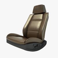 Auto Chair 2