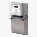 utilities meter 3D models