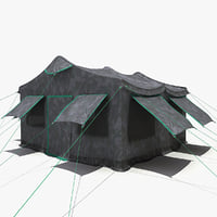 Military Tent 2