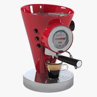 maya bugatti diva coffeemaker