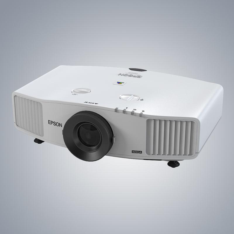 b Epson Digital projector0001.jpg