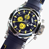 3d festina road warrior model