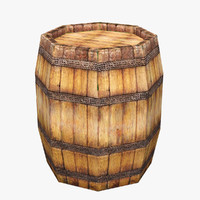 directx old barrel