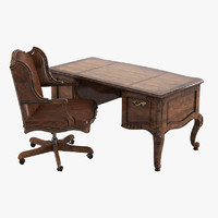 maya century office home desk
