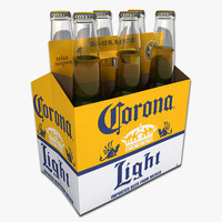 3ds max pack corona light beer