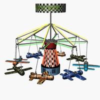 Carnival Planes