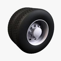 max truck wheel