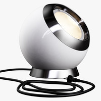 Spherical Lamp