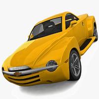 Chevrolet  SSR 2005