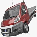 ducato 3D models