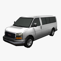 maya american van