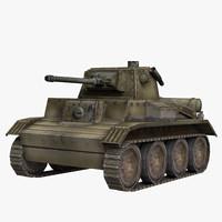 3d model mkv2