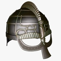 Swedish Goggle Helmet