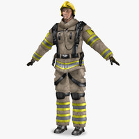 firefighter simulation 3dgm dxf