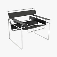 max marcel breuer chair wassily