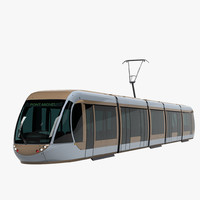 maya alstom citadis city tramway