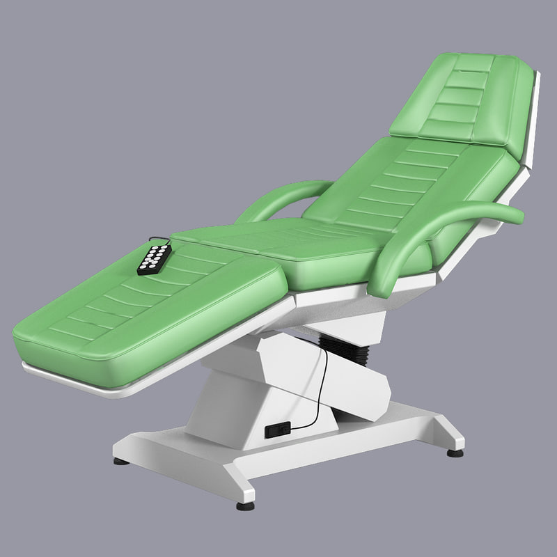 b Cosmetic Chair Lemi 4 Pedi SPA salon beauty facial medical treatment massage bed electric0001.jpg