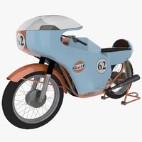 3d voshod 3m motorcycle racing