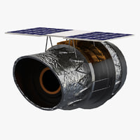 infrared astronomical satellite max
