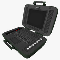 Shock Case Laptop
