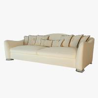 lester visionnaire sofa obj