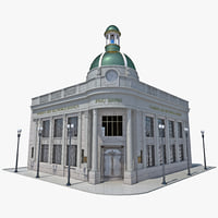 Riggs Bank Building
