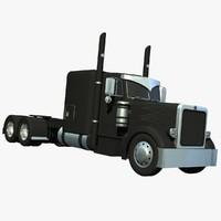 3d 388 truck west coast