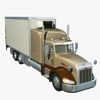 lightwave 386 expediter truck