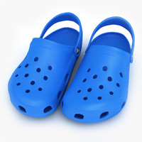 Crocs Shoes, Sandals, & Clogs in Blue