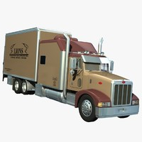 385 expediter truck lwo