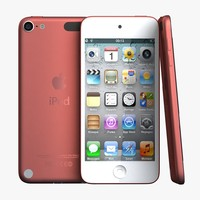 ipod touch 5 3d 3ds