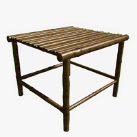 bamboo table max