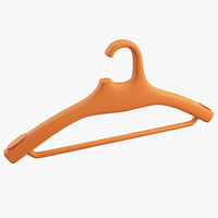 clothes hanger lwo