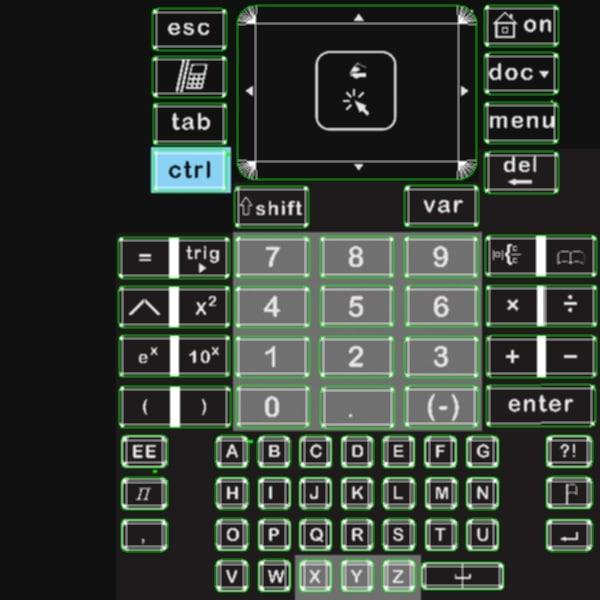 cas calculator how to use