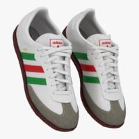 adidas samba classics euro 3d max