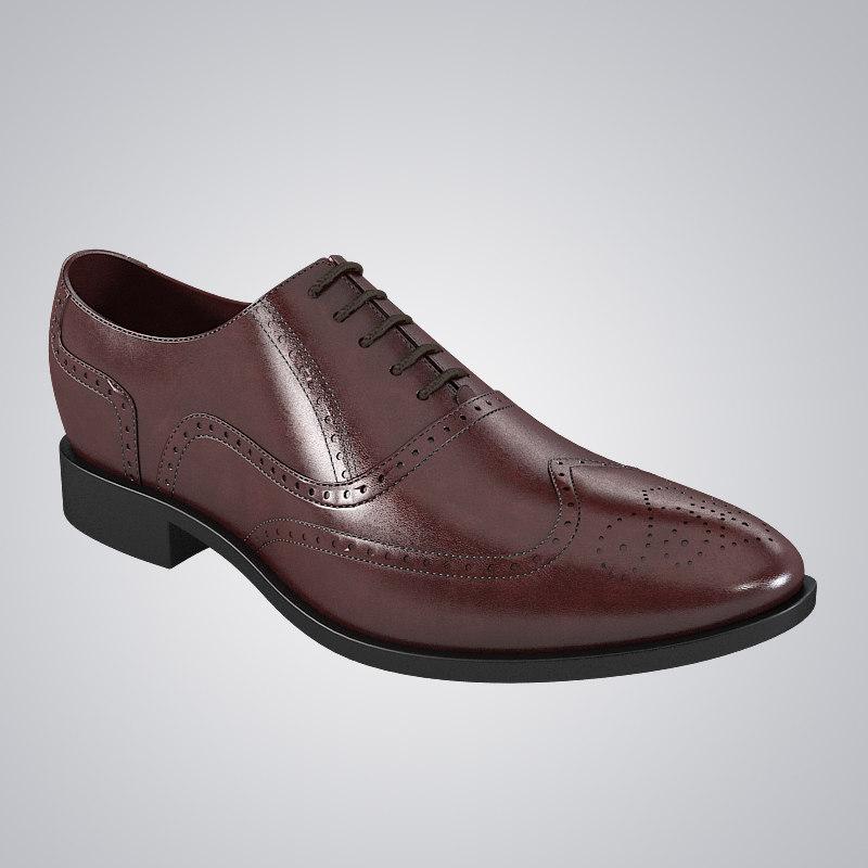 b Fin's Men's Shoes Cooper Bogues Luxury leather  elegant designer designers modern contemporary mens  0002.jpg