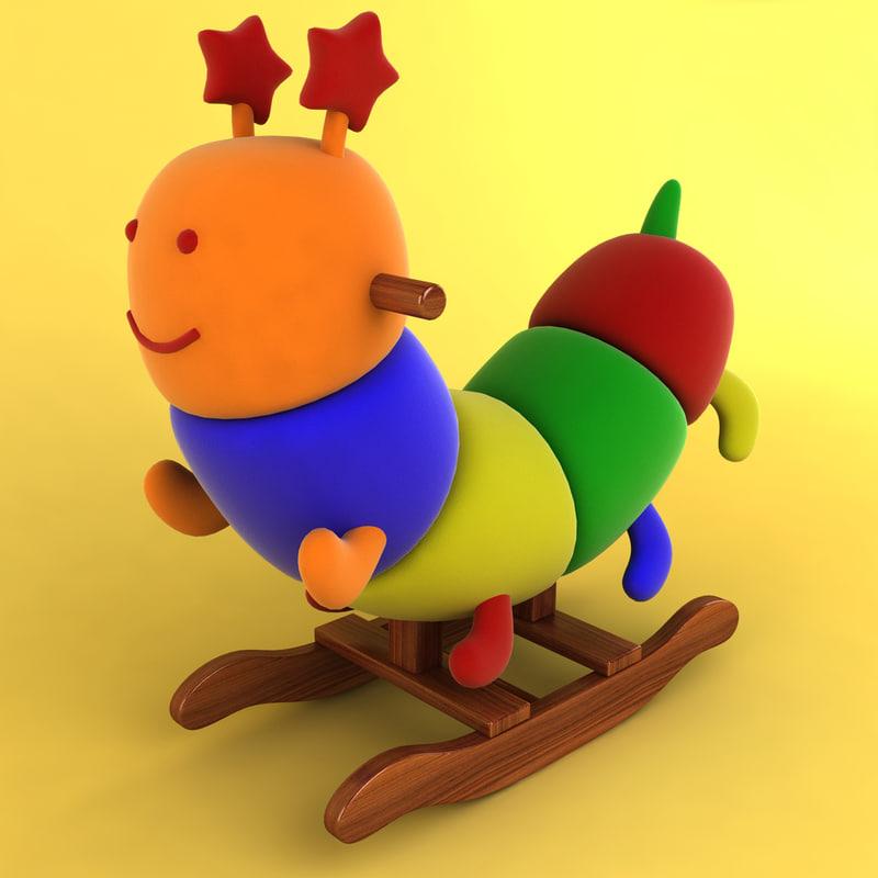 caterpillar rocking chair_01_02.jpg