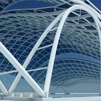 Modern Structure
