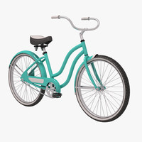 maya girl bicycle