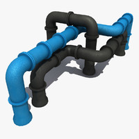 Constructor Pipe Systems 2