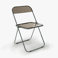 Plia Foldable Chair