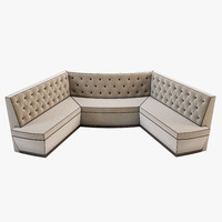 3d sofa chair couch