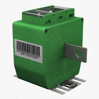 support type current transformer 3ds