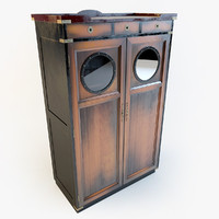 authentic porthole cabinet max