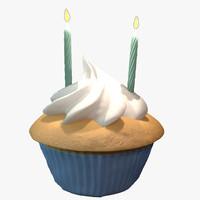 maya cupcake cake