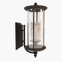 lamp savoy chestatee 3d max