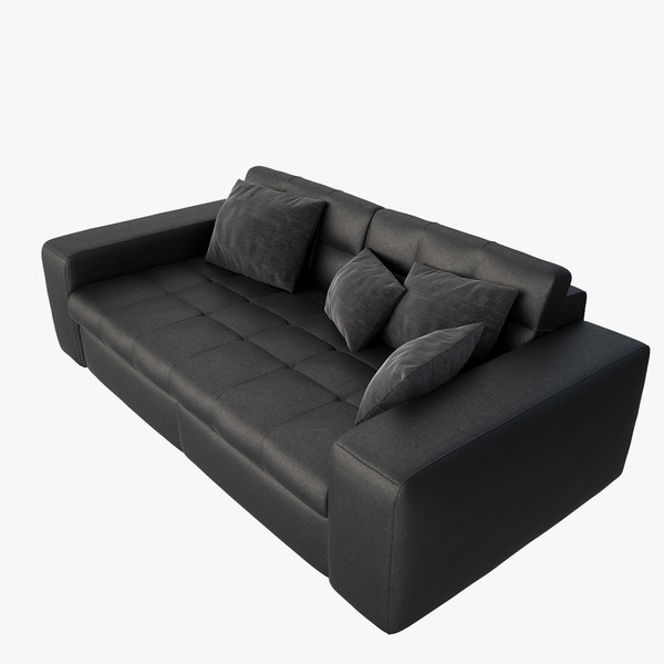 max leather sofa set - Leather Sofa Set... by ignasius