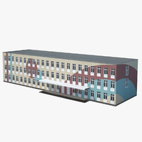 max school building